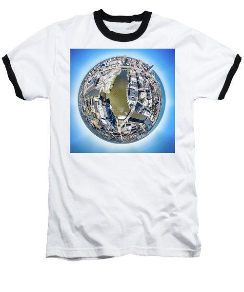 Confluence Baseball T-Shirt