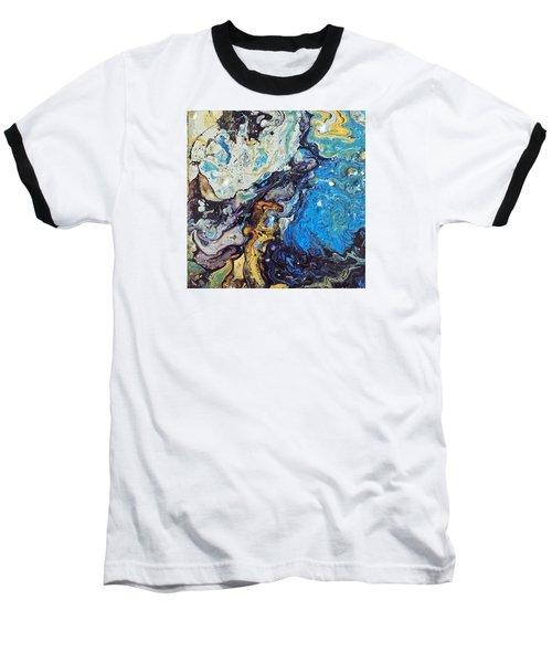 Conjuring Baseball T-Shirt