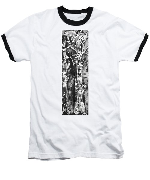 Convenor Baseball T-Shirt