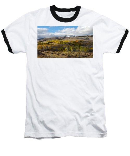 Conway Summit 4 Baseball T-Shirt
