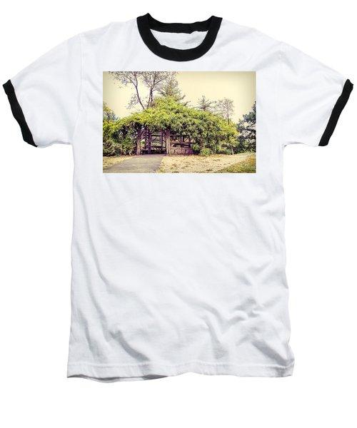 Cop Cot - Central Park Baseball T-Shirt