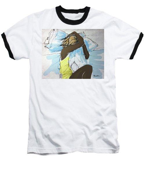 Coping Baseball T-Shirt