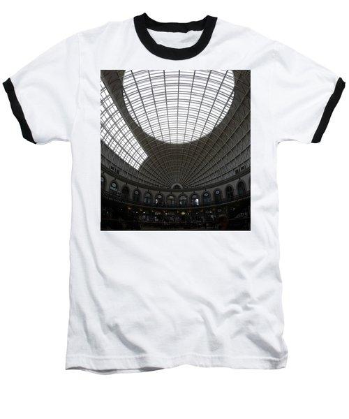 Corn Exchange Baseball T-Shirt