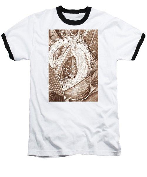 Corn Silk - Neutral Baseball T-Shirt