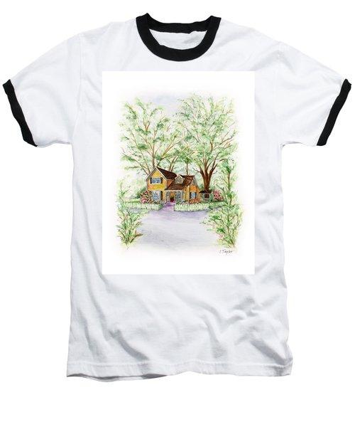 Corner Charmer Baseball T-Shirt