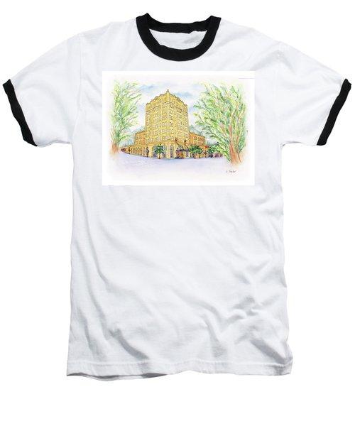 Corner Grandeur Baseball T-Shirt