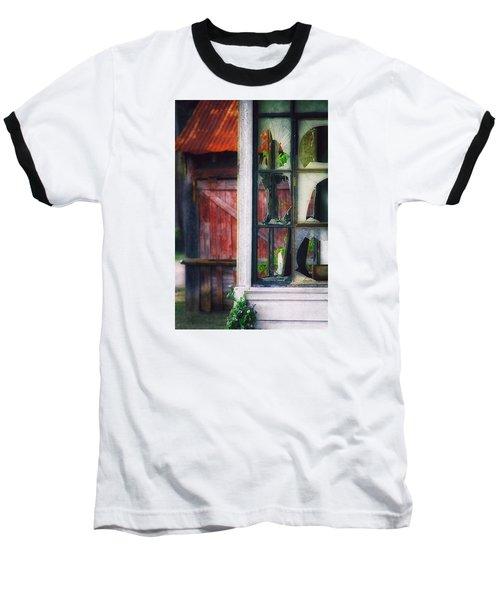 Corner Store Baseball T-Shirt