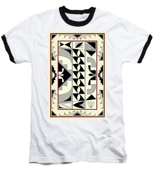 Could Be Corn Baseball T-Shirt