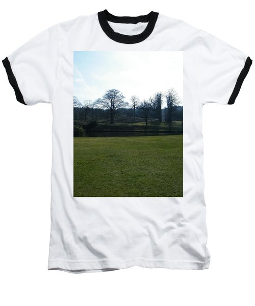 Country Park Baseball T-Shirt
