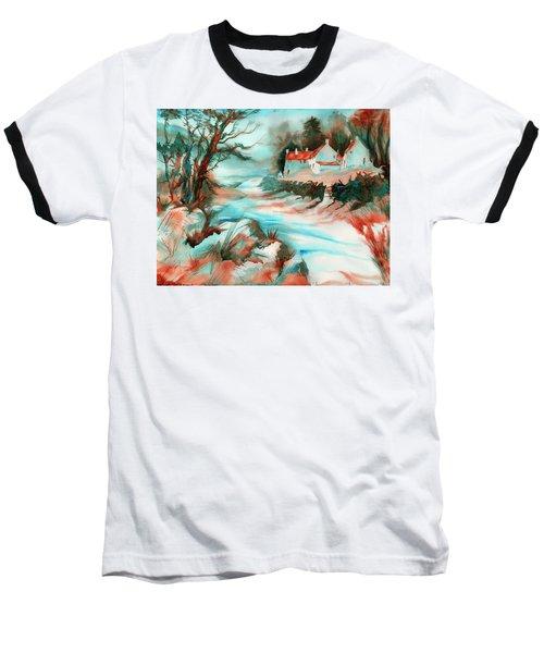 Country Road Baseball T-Shirt