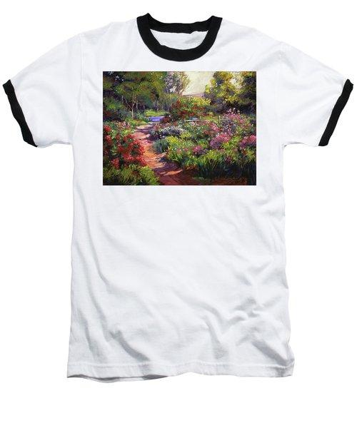 Countryside Gardens Baseball T-Shirt