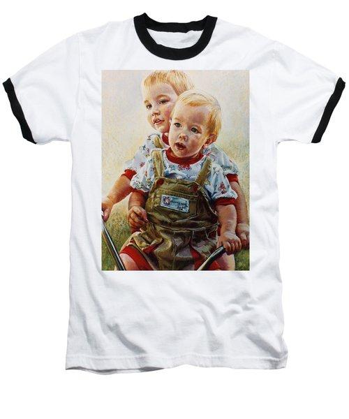 Cousins Baseball T-Shirt
