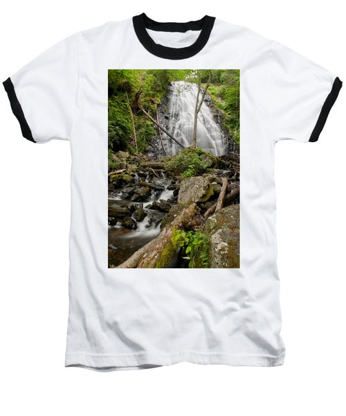 Crabtree-12 Baseball T-Shirt