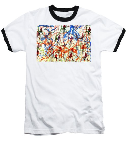 Crazy Cardinals Baseball T-Shirt