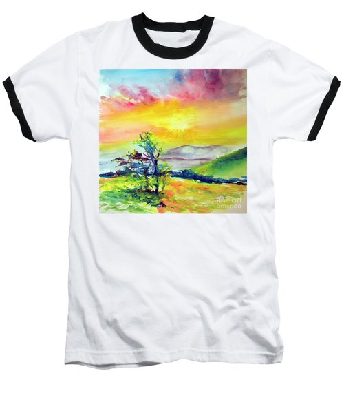 Creation Sings Baseball T-Shirt
