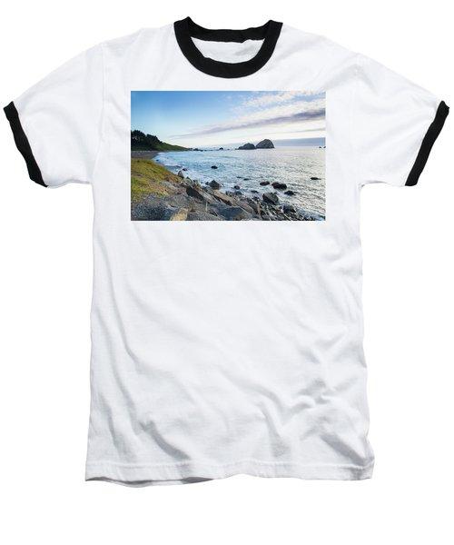 Crescent City Sunset Baseball T-Shirt