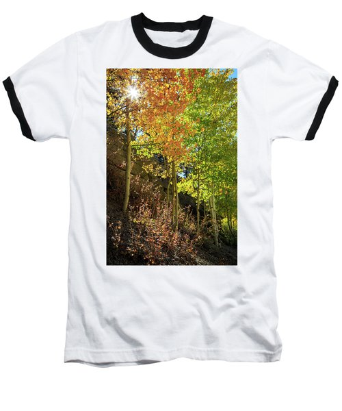 Crisp Baseball T-Shirt