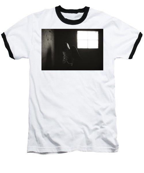 Cruelty Baseball T-Shirt