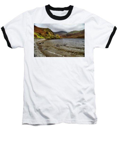 Crummock Water  Baseball T-Shirt
