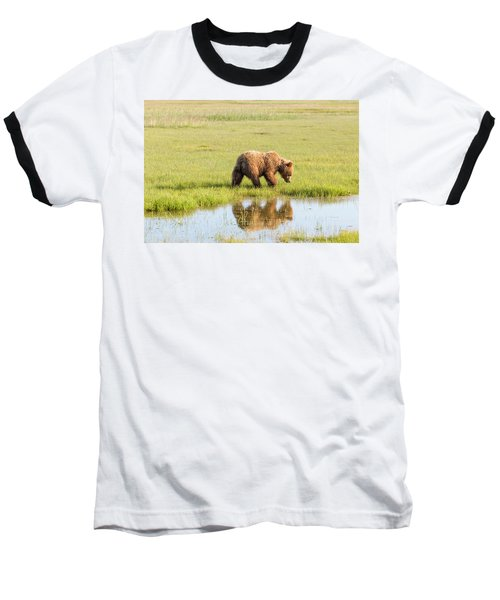 Cub Reflection Baseball T-Shirt