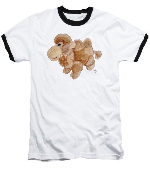 Cuddly Camel Baseball T-Shirt