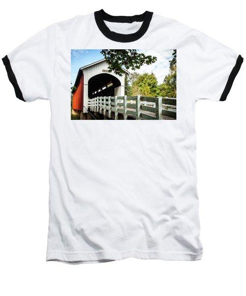 Currin Bridge Baseball T-Shirt