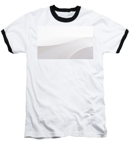 Curves Baseball T-Shirt