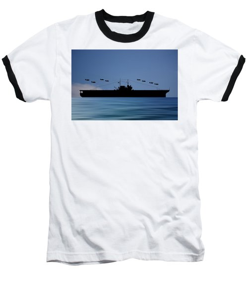 Cus Thomas Jefferson 1932 V4 Baseball T-Shirt