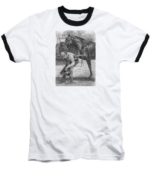 Custom Made Baseball T-Shirt
