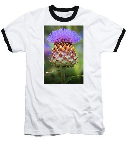 Cynara Cardunculus. Baseball T-Shirt