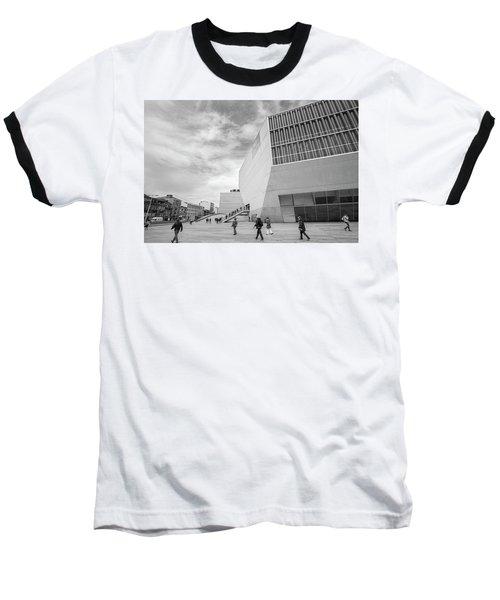 Daily Life Baseball T-Shirt