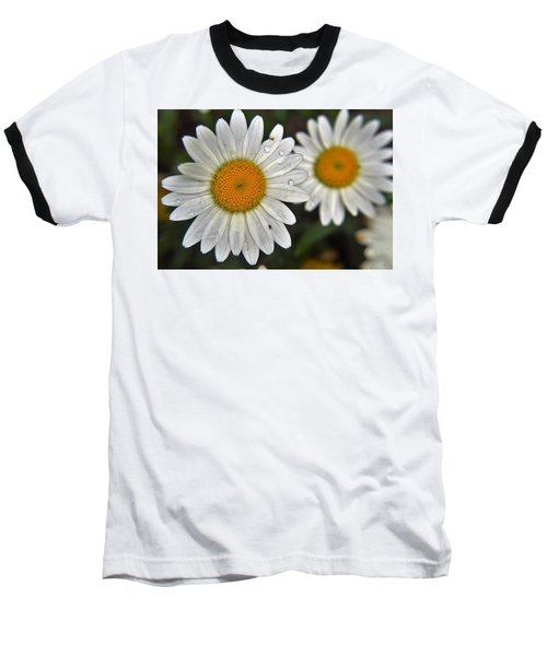 Daisy Dew Baseball T-Shirt