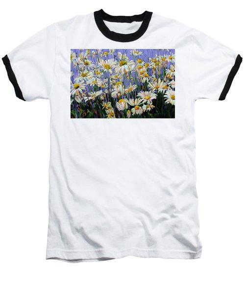 Daisy Spirit Sundance Baseball T-Shirt
