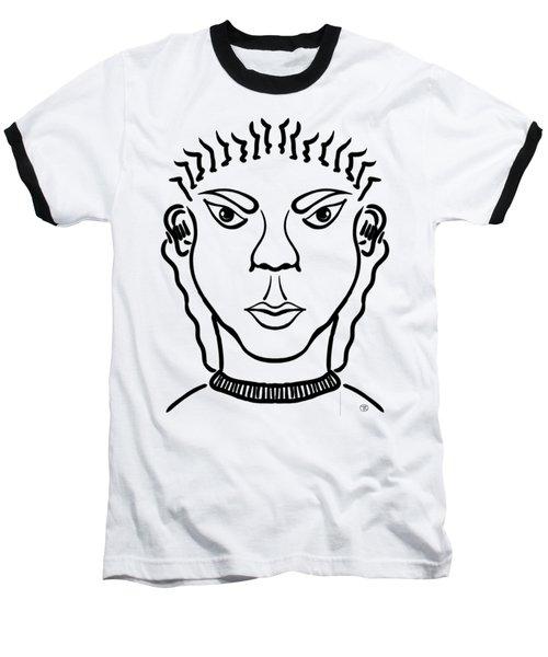 Damiao Baseball T-Shirt
