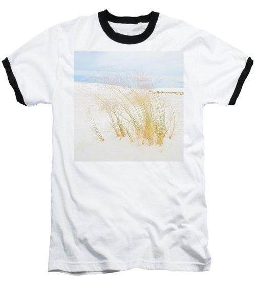Dancing Grass Baseball T-Shirt