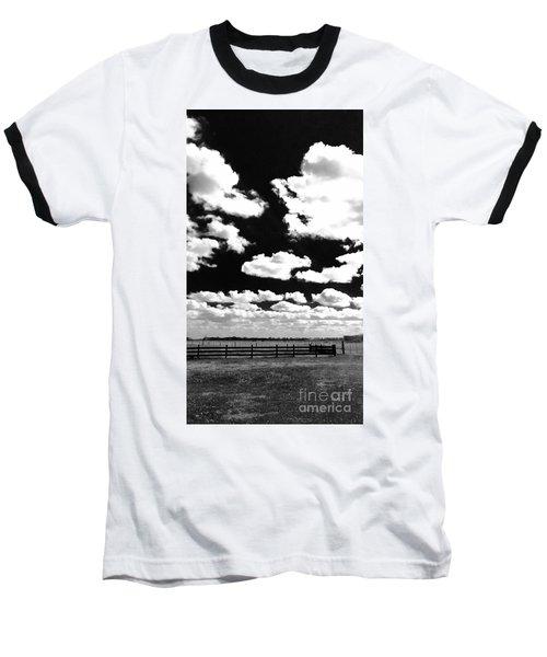 Dark Country, La.  Baseball T-Shirt