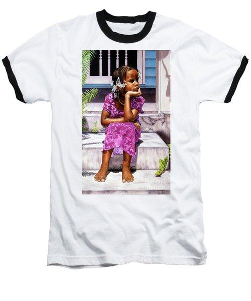 Day Dreamer Baseball T-Shirt