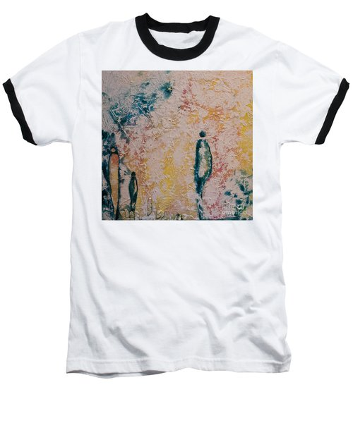 Day Out Baseball T-Shirt by Gallery Messina