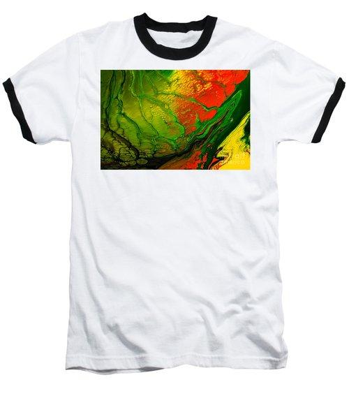 Days Gone By Baseball T-Shirt