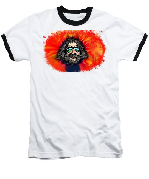 Dead Head Baseball T-Shirt