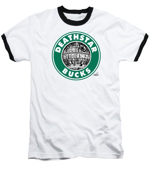 Deathstar Bucks Baseball T-Shirt