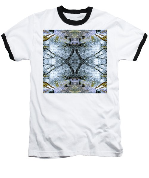 Deciduous Dimensions Baseball T-Shirt