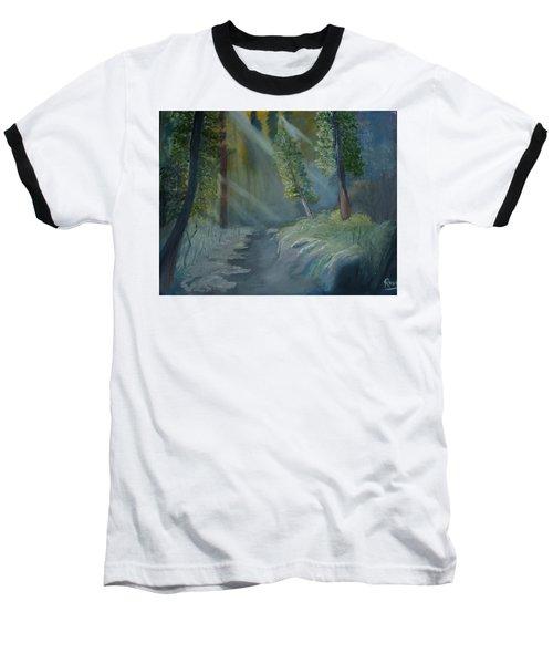 Deep Woods Dry Gulch Baseball T-Shirt