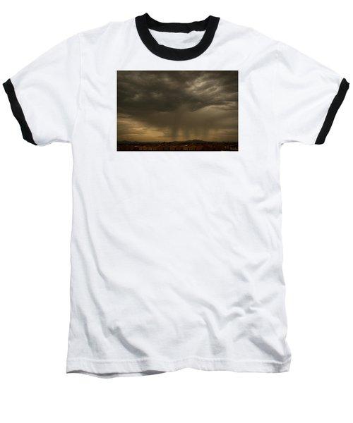 Deliver The Rain Baseball T-Shirt