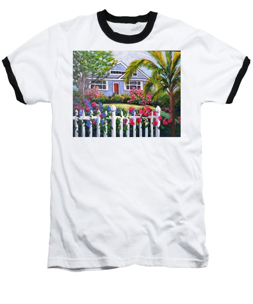 Delray Beach Baseball T-Shirt