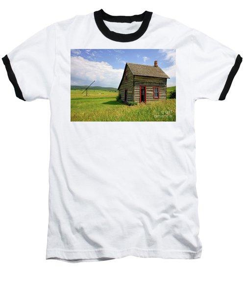Denmark Jensen Home Baseball T-Shirt
