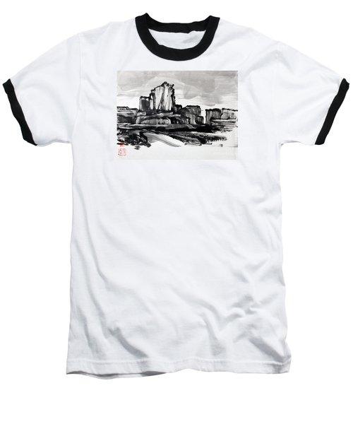 Desert Baseball T-Shirt