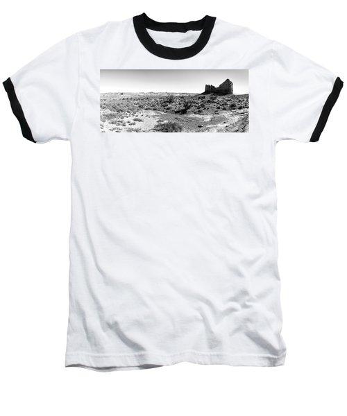 Desert Landscape - Arches National Park Moab, Utah Baseball T-Shirt