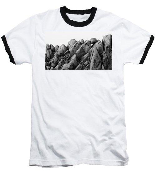 Desert Math Baseball T-Shirt