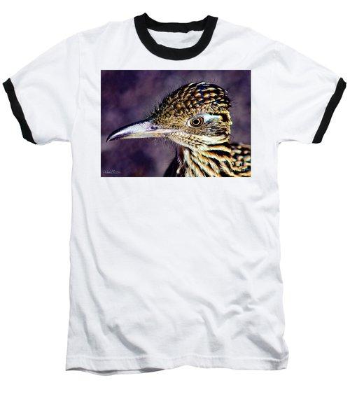 Desert Predator Baseball T-Shirt